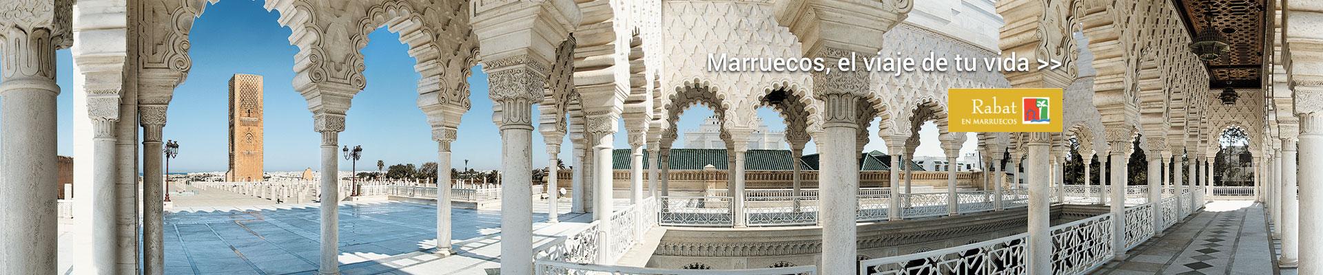 Marruecos, el viaje de tu vida
